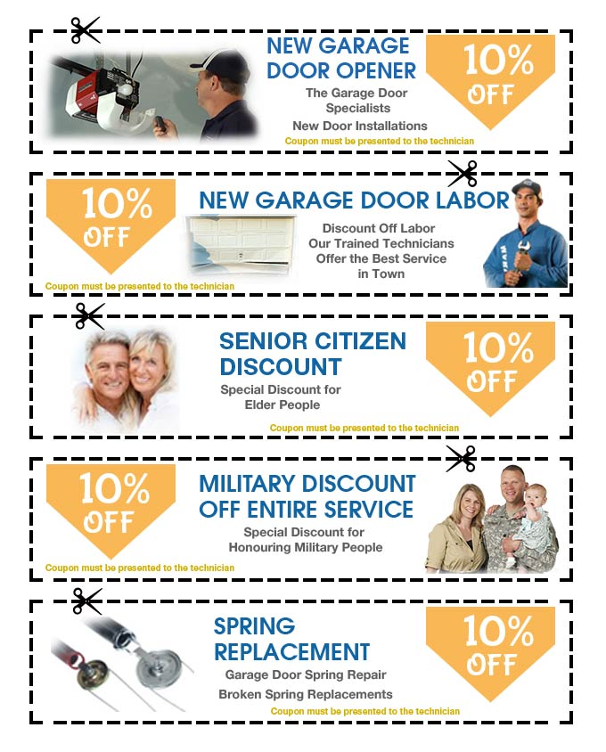 United Garage Doors Clackamas, OR 503-744-0058